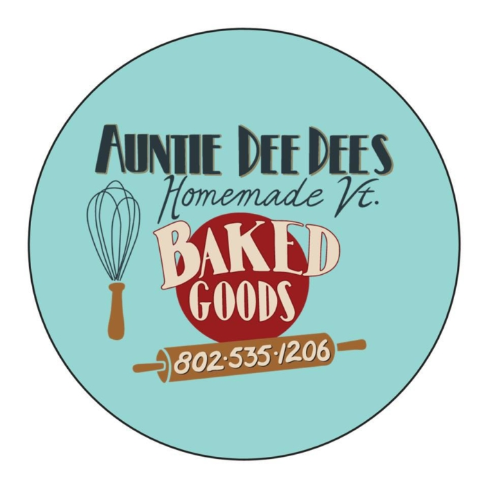 Auntie Dee Dees Homemade Vt Baked Goods