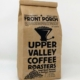 Front Porch, Medium Roast, Whole Bean Upper Valley Coffee Roasters