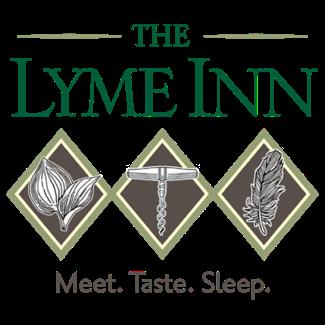 The Lyme Inn, Meet. Taste. Sleep.