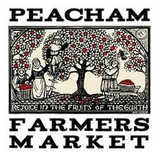 Peacham Farmers market